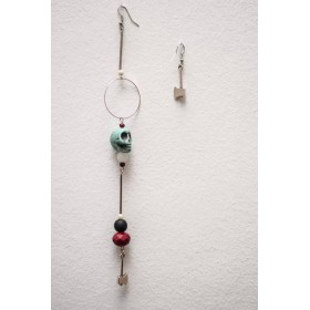 Geometric Earrings VΙΙΙ