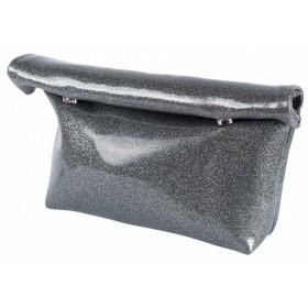 """Lunchbag Clic """" Grey / Gold dust """""""